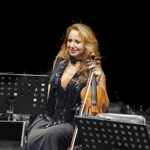 Gabriella D'Amuri