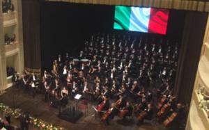 Inaugurazione Teatro Apollo Lecce