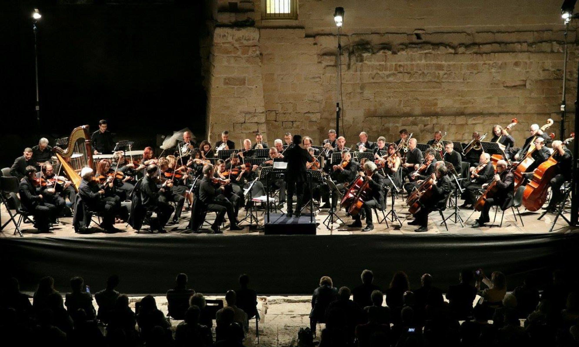 Orchestra Sinfonica di Lecce e del Salento OLES