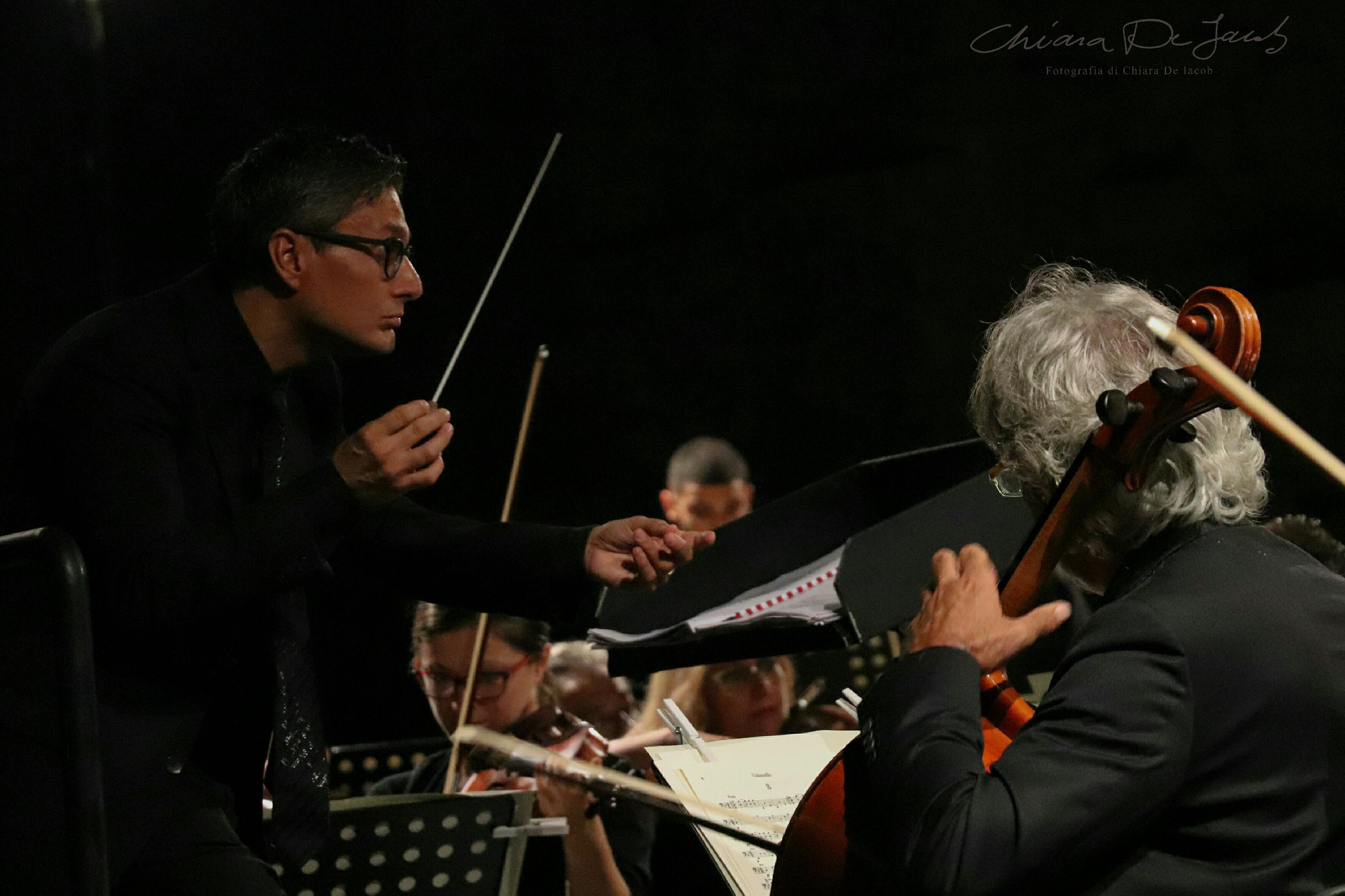 Concerto inaugurale