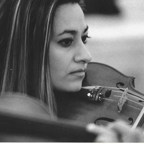 Stefania Capoccia