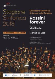 Rossini forever @ Teatro Apollo | Lecce | Puglia | Italia