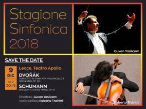 Guven Yaslicam Lecce @ Teatro Apollo   Lecce   Puglia   Italia