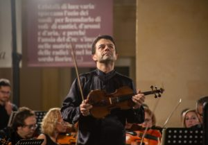 Oleksandr Semchuk -Alvise Casellati