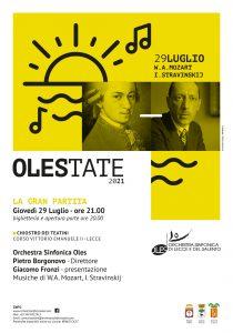 La gran partita @ Chiostro dei Teatini | Lecce | Puglia | Italia