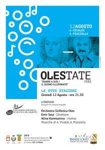 Le otto Stagioni @ Piazzetta Chiesa Madre | Monteroni di Lecce | Puglia | Italia
